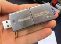 Флешка 1 терабайт